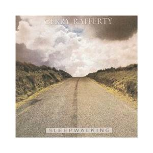 Gerry Rafferty: Sleepwalking - Cover