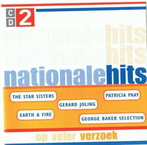 Cover - José: Nationale Hits CD 02