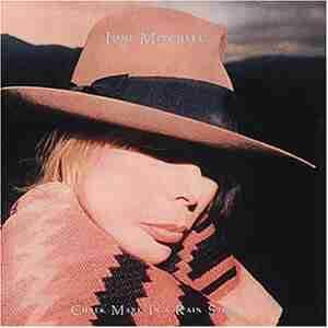 Joni Mitchell: Chalk Mark In A Rain Storm (CD) - Bild 1
