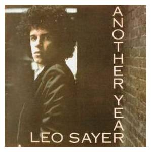 Cover - Leo Sayer: Another Year