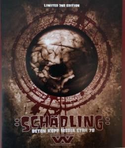 :wumpscut: - Schädling Polybook