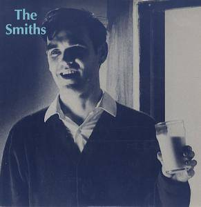 The Smiths: What Difference Does It Make? - Cover