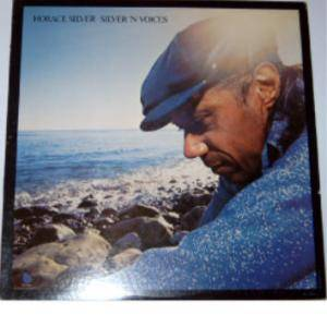 Cover - Horace Silver: Silver'n Voices