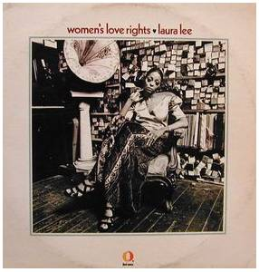 Cover - Laura Lee: Women's Love Rights
