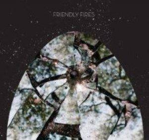 Friendly Fires: Friendly Fires - Cover