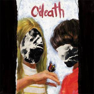 O'Death: Broken Hymns, Limbs And Skin - Cover