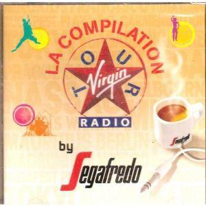 Cover - Fred: Virgin Radio Tour By Segafredo