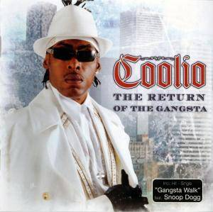 Cover - Coolio: Return Of The Gangsta, The