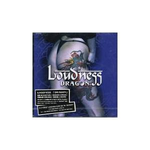 Loudness: Dragon - Cover