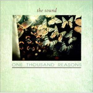 The Sound: One Thousand Reasons - Cover