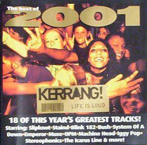 Cover - OPM: Best of 2001, The