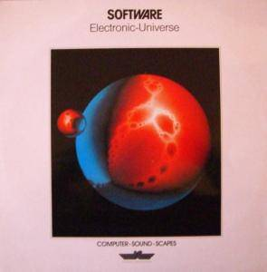 Cover - Software: Electronic-Universe