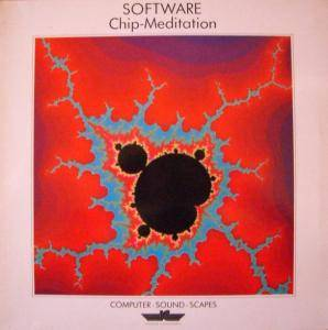 Cover - Software: Chip-Meditation