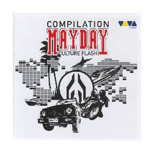 Cover - Woody: Mayday - The Compilation Culture Flash