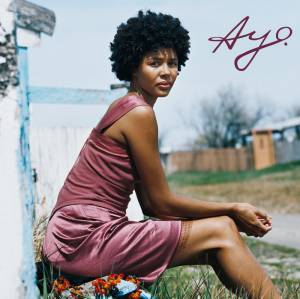 Ayọ: Joyful - Cover