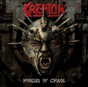 Kreator: Hordes Of Chaos - Cover