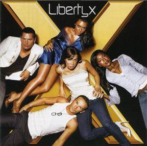 Cover - Liberty X: X