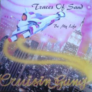 Cover - Cruisin' Gang: Traces Of Sand