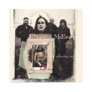 Cover - Eleanor McEvoy: What's Following Me?