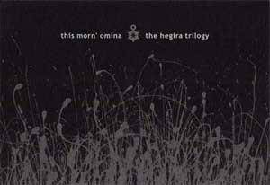 Cover - This Morn' Omina: Hegira Trilogy, The