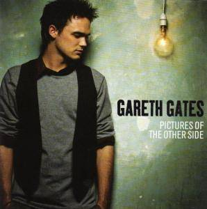 Cover - Gareth Gates: Pictures Of The Other Side