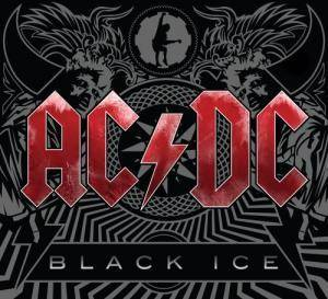 AC/DC: Black Ice (CD) - Bild 1