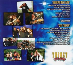 Tankard: Thirst (CD + DVD) - Bild 3