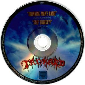 Tankard: Thirst (CD + DVD) - Bild 5