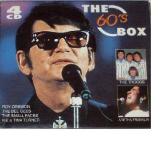 Cover - Barry Sadler: 60's Box, The