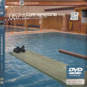 Cover - Death From Above 1979: Cornerstone Player 057 / Kompakt, The