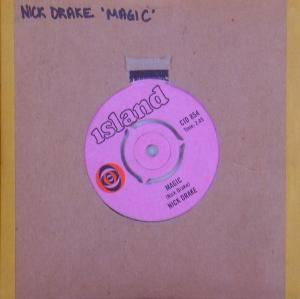 Cover - Nick Drake: Magic