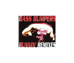 Cover - Bass Bumpers: Runnin