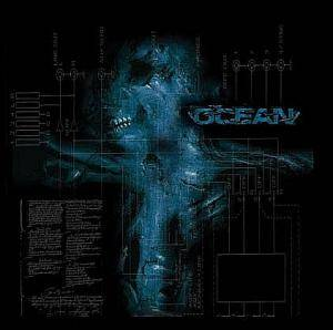 Cover - Ocean, The: Islands/Tides