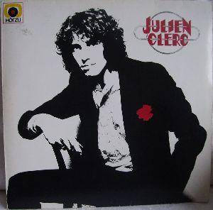 Cover - Julien Clerc: Julien Clerc