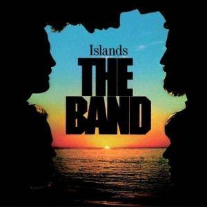 The Band: Islands - Cover