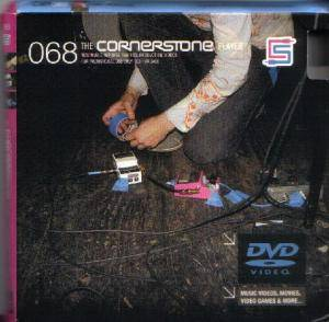 Cover - Kristoffer Ragnstam: Cornerstone Player 068, The