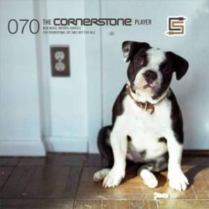 Cover - 747s: Cornerstone Player 070, The