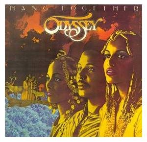 Cover - Odyssey: Hang Together