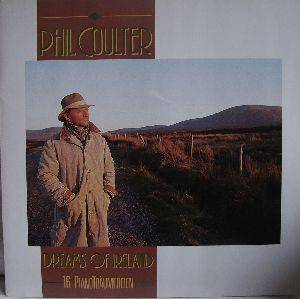 Cover - Phil Coulter: Dreams Of Ireland