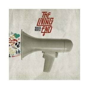 The Living End: White Noise - Cover