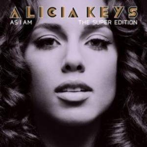 Alicia Keys: As I Am - The Super Edition (CD + DVD) - Bild 2