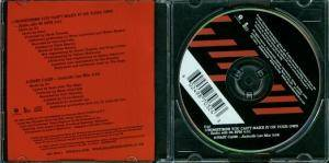 "U2: Sometimes You Can't Make It On Your Own (3""-CD) - Bild 4"
