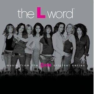 L Word: Music From the Showtime Original Series, The - Cover