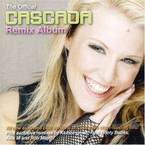 Cover - Cascada: Remix Album, The