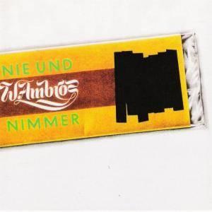 Wolfgang Ambros: Nie Und Nimmer (CD) - Bild 1