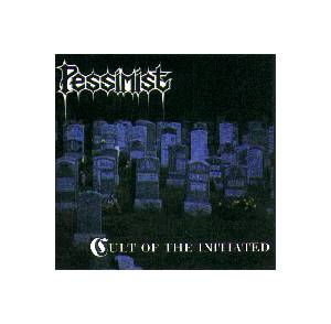 Cover - Pessimist: Cult Of The Initiated