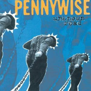 Pennywise: Unknown Road (CD) - Bild 1