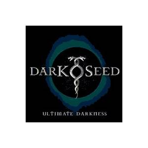 Cover - Darkseed: Ultimate Darkness