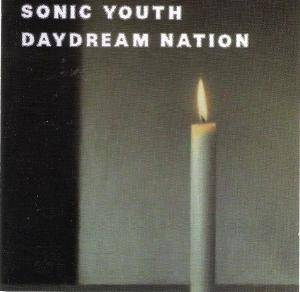 Sonic Youth: Daydream Nation - Cover
