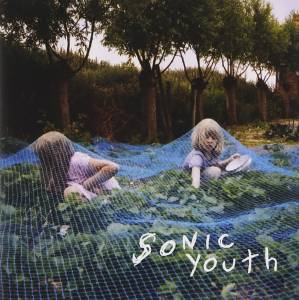 Sonic Youth: Murray Street - Cover